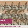 Thumbnail image for Escher'in çizimlerindeki matematiği keşfedin