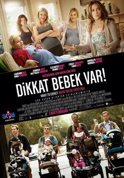 Post image for Dikkat Bebek Var!