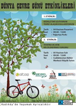 Post image for Bisikletimi Seviyorum