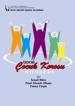 Post image for İZDOB Çocuk Korosu Konseri