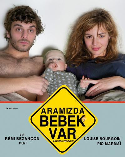 Post image for Aramızda Bebek Var